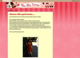 marmarvintage.blogspot.com