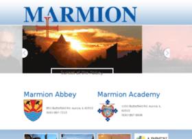 marmion.org