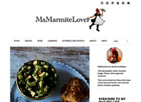marmitelover.blogspot.co.uk