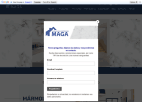 marmolesmaga.com.mx