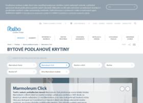 marmoleum-click.cz