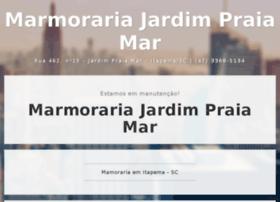 marmorariajardimpraiamar.com.br