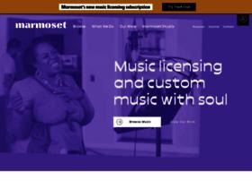 marmosetmusic.com