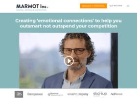 marmot.com.au