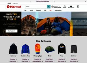 marmot.com