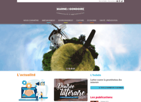 marneetgondoire.fr