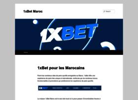 maroc-adresses.com