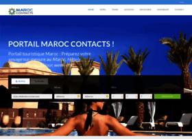 maroc-contacts.com