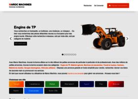 maroc-machines.com