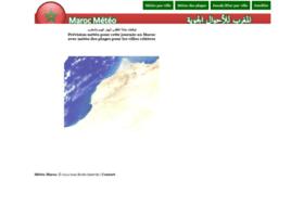 maroc-meteo.com
