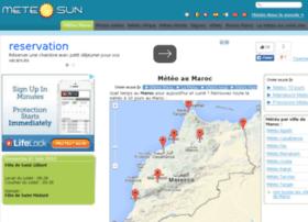 maroc.meteosun.com