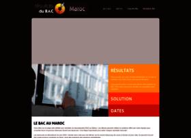 maroc.resultats-bac.info