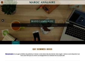 marocannuaire.net