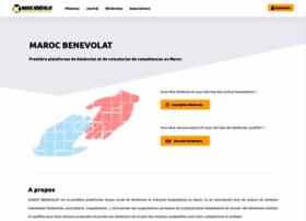 marocbenevolat.org