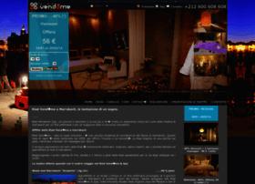 marocco.riad-vendome-marrakech.com