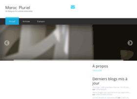 marocpluriel.hautetfort.com