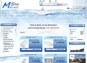 marocspa.com