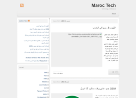 maroctech.wordpress.com