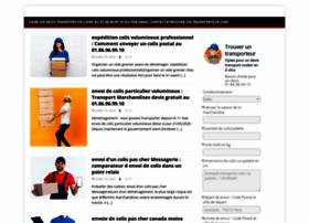 maroctransports.com