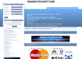 marok-vacancy.com