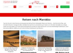 marokkoreisen.ch
