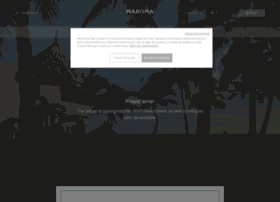 maromahotel.com