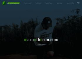 marontherun.com