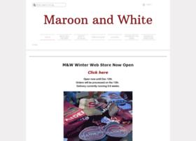maroonandwhite.wildapricot.org