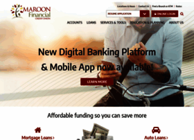 maroonfinancial.org
