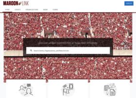 maroonlink.tamu.edu