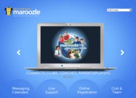 maroozle.com