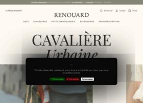 maroquinerie-renouard.com