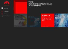 marosnet.ru
