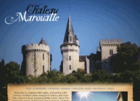 marouattecastle.com