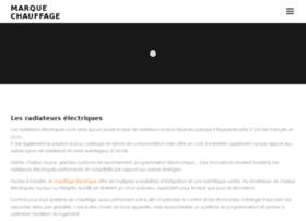 marque-chauffage.fr