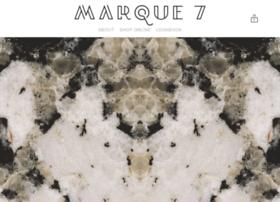 marque7.com