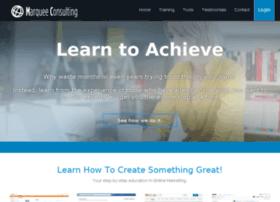 marqueeconsultingonline.com