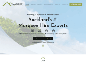 marqueehirecity.co.nz