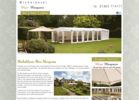 marquees-mini.co.uk