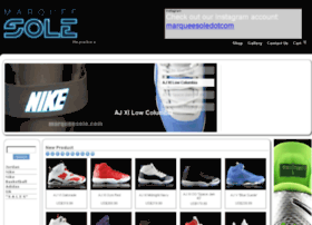 marqueesole.com