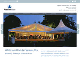 marqueevision.co.uk