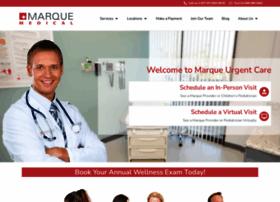 marquemedical.com