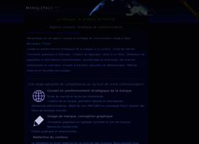 marquepage.net