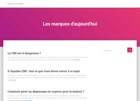 marquesactuelles.com