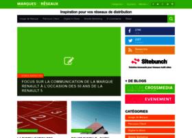 marquesetreseaux.com