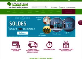 marqueverte.com