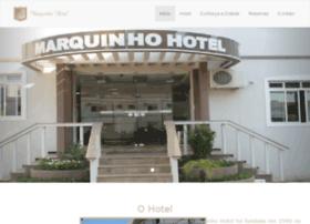 marquinhohotel.com.br