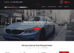 marquisautos.com