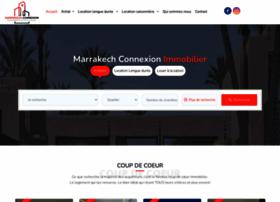 marrakech-connexion.com