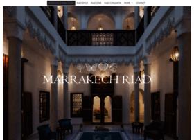 marrakech-riad.co.uk